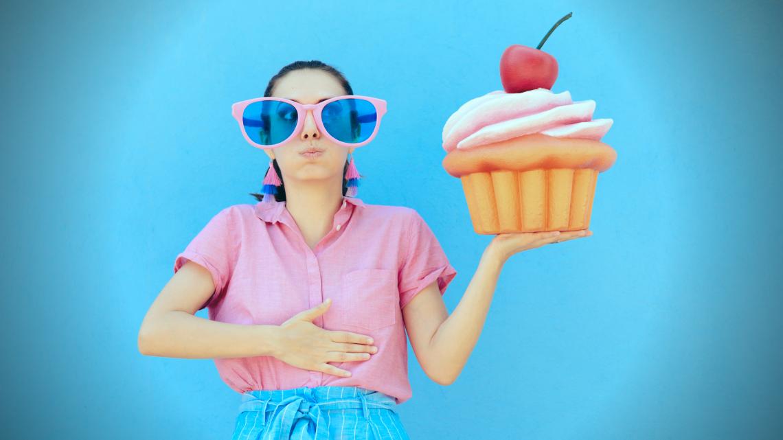 As diversas funções da comida: VOCÊ TEM FOME DE QUÊ?