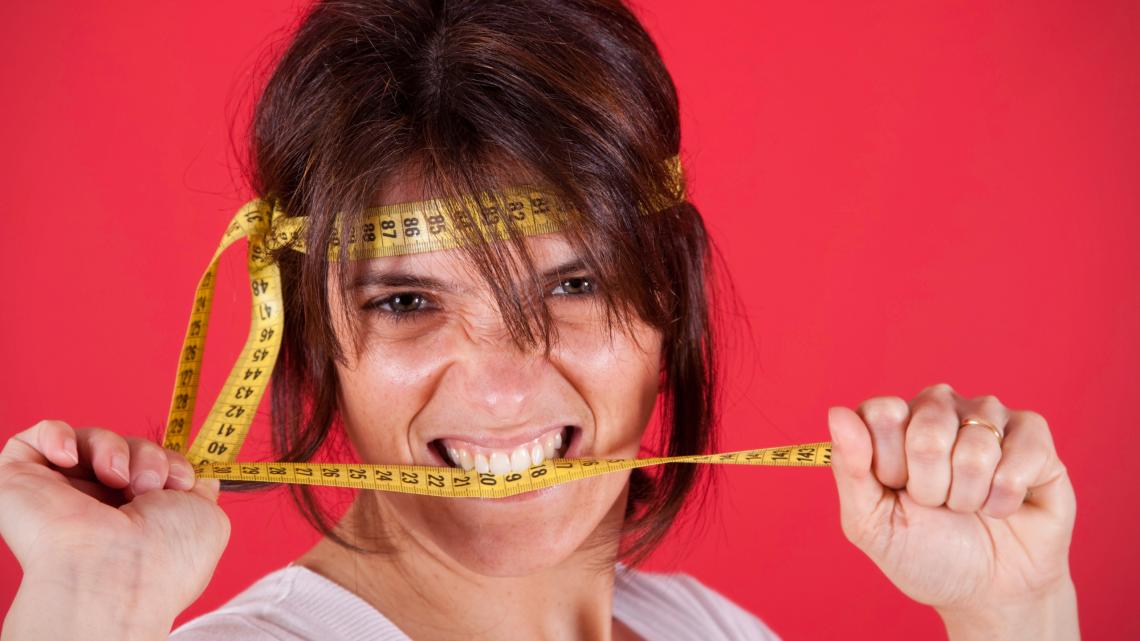 Anorexia: você sabia que esse transtorno pode matar?